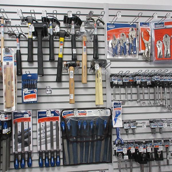 Pecks DIY Tools