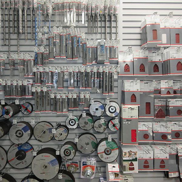 Pecks engineering supplies