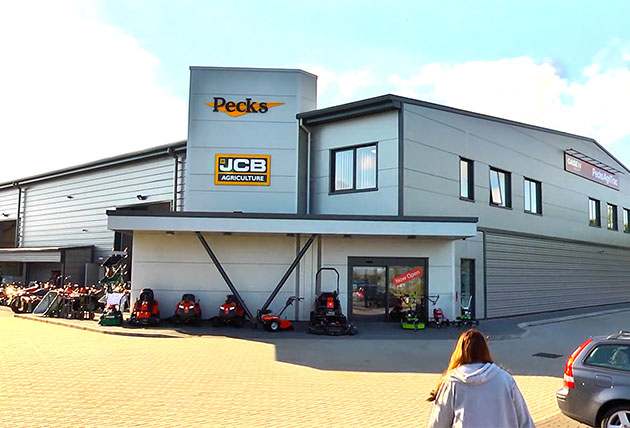 New store in 90 Lancaster Way, Business Park, Ely, CB6 3NX